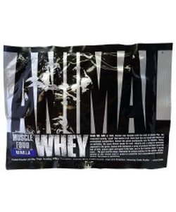 Universal Nutrition ANIMAL WHEY (32 грамм, 1 порция)