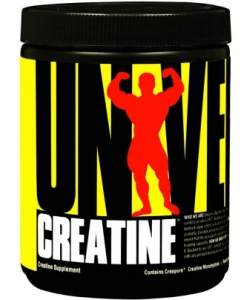 Universal Nutrition Creatine Monohydrate Powder (120 грамм, 24 порции)