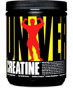Universal Nutrition Creatine Powder (500 грамм, 100 порций)