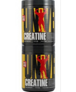 Universal Nutrition Creatine Powder (400 грамм)