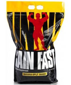 Universal Nutrition Gain Fast 3100 (4500 грамм)