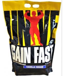 Universal Nutrition Gain Fast 3100 (6800 грамм, 30 порций)