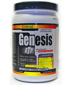 Universal Nutrition Genesis (30 пак.)