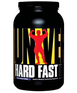 Universal Nutrition Hard Fast (1400 грамм)
