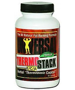 Universal Nutrition Herbal Termostack (60 капсул)