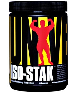 Universal Nutrition Iso-Stak (60 капсул)