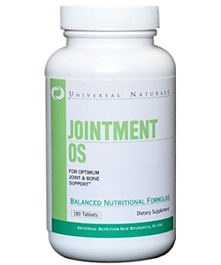 Universal Nutrition Jointment OS (180 таблеток)