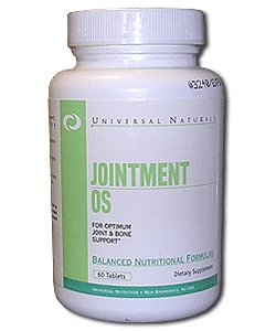 Universal Nutrition Jointment OS (60 таблеток)