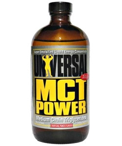 Universal Nutrition MCT Power (473 мл, 10 порций)