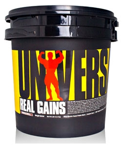 Universal Nutrition Real Gains (1700 грамм)