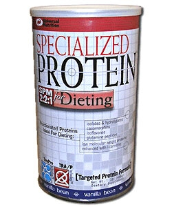 Universal Nutrition Specialized Protein for Dietin (450 грамм, 15 порций)