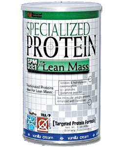 Universal Nutrition Specialized Protein for Lean Mass (450 грамм, 15 порций)