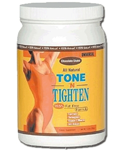 Universal Nutrition Tone N Tighten Shake (700 грамм)