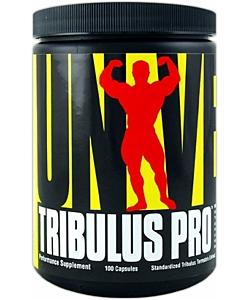 Universal Nutrition Tribulus Pro (100 капсул)