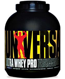 Universal Nutrition Ultra Whey Pro (2270 грамм, 75 порций)