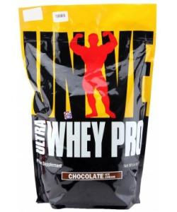 Universal Nutrition Ultra Whey Pro (3000 грамм, 100 порций)