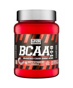 UNS BCAA 8-1-1 (500 грамм, 40 порций)