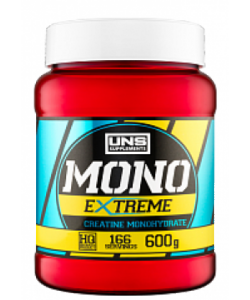 UNS Creatine Mono Extreme (600 грамм, 166 порций)