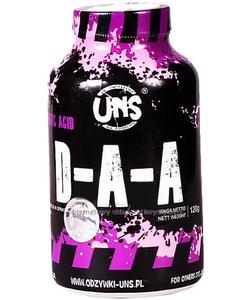 UNS D-A-A (120 грамм, 50 порций)