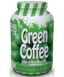 UNS Green Coffee (100 капсул)