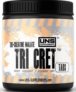 UNS Tri Cret Tabs (150 таблеток, 50 порций)