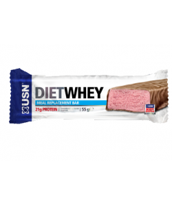 USN Diet Whey Bar (55 грамм)