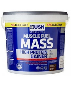 USN Muscle Fuel Mass (5000 грамм, 32 порции)