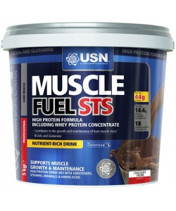 USN Muscle Fuel STS (5000 грамм)