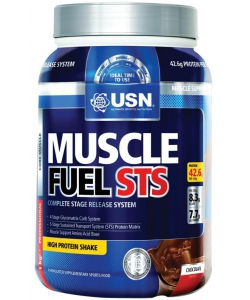 USN Muscle Fuel STS (2000 грамм)