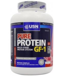 USN Pure Protein GF-1 (2280 грамм)