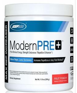 USP Labs Modern Pre+ (338 грамм, 30 порций)