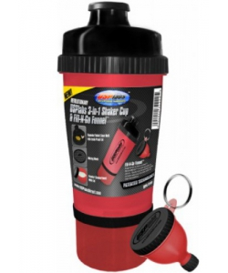 USPlabs 3-IN-1 Shaker Cup (700 мл)
