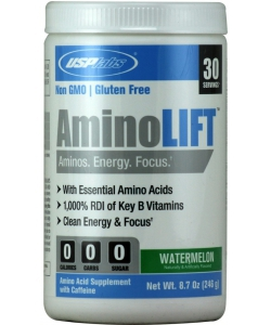 USPlabs Amino LIFT (246 грамм)