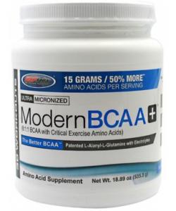 USPlabs Modern BCAA + (535 грамм)
