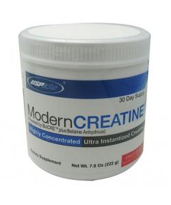 USPlabs Modern Creatine 30 serv. (222 грамм, 30 порций)