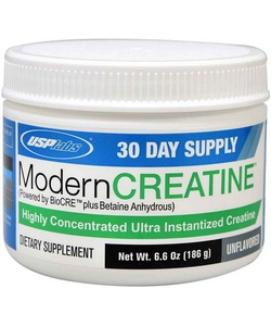 USPlabs Modern Creatine (186 грамм)