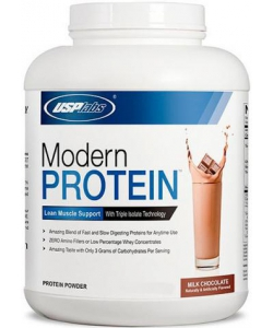 USPlabs Modern Protein (1830 грамм, 53 порции)