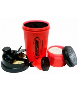 USPlabs Shaker 3-in-1 (600 мл)