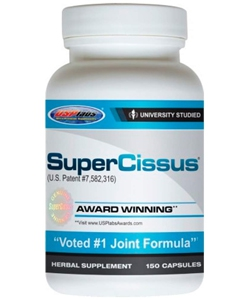 USPlabs Super Cissus (150 капсул)