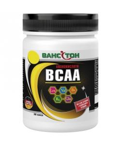 Ванситон BCAA (150 капсул, 20 порций)