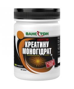 Ванситон Креатина Моногидрат (500 грамм)