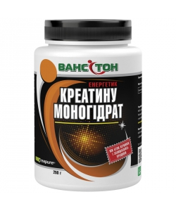 Ванситон Креатина Моногидрат (250 грамм)