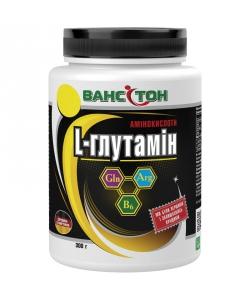 Ванситон L-Глютамин (300 грамм)