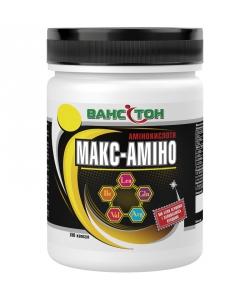 Ванситон Макс Амино (150 капсул)
