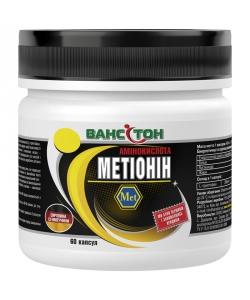 Ванситон Метионин (60 капсул)