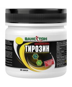 Ванситон Тирозин (60 капсул)