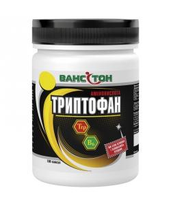 Ванситон Триптофан (60 капсул)