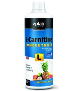 VP Laboratory L-Carnitine (1000 мл)