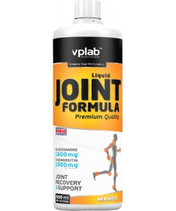VP Laboratory Liquid Joint Formula (500 мл, 40 порций)