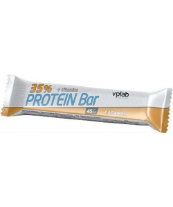 VP Laboratory Protein Bar 35% (45 грамм)